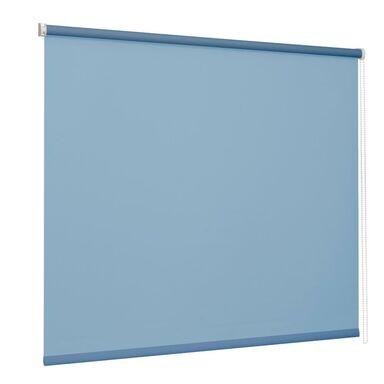 Roleta okienna REGULAR morska 160 x 220 cm INSPIRE