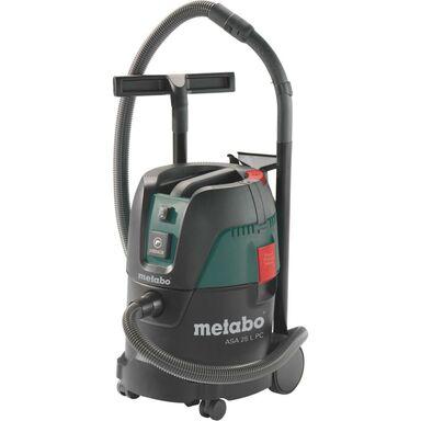 Odkurzacz METABO 1250 W ASA 25 L PC