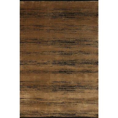 Dywan Onyx czarno-złoty 160 x 230 cm