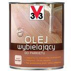 Olej WYBIELAJĄCY DO PARKIETU 1 l V33