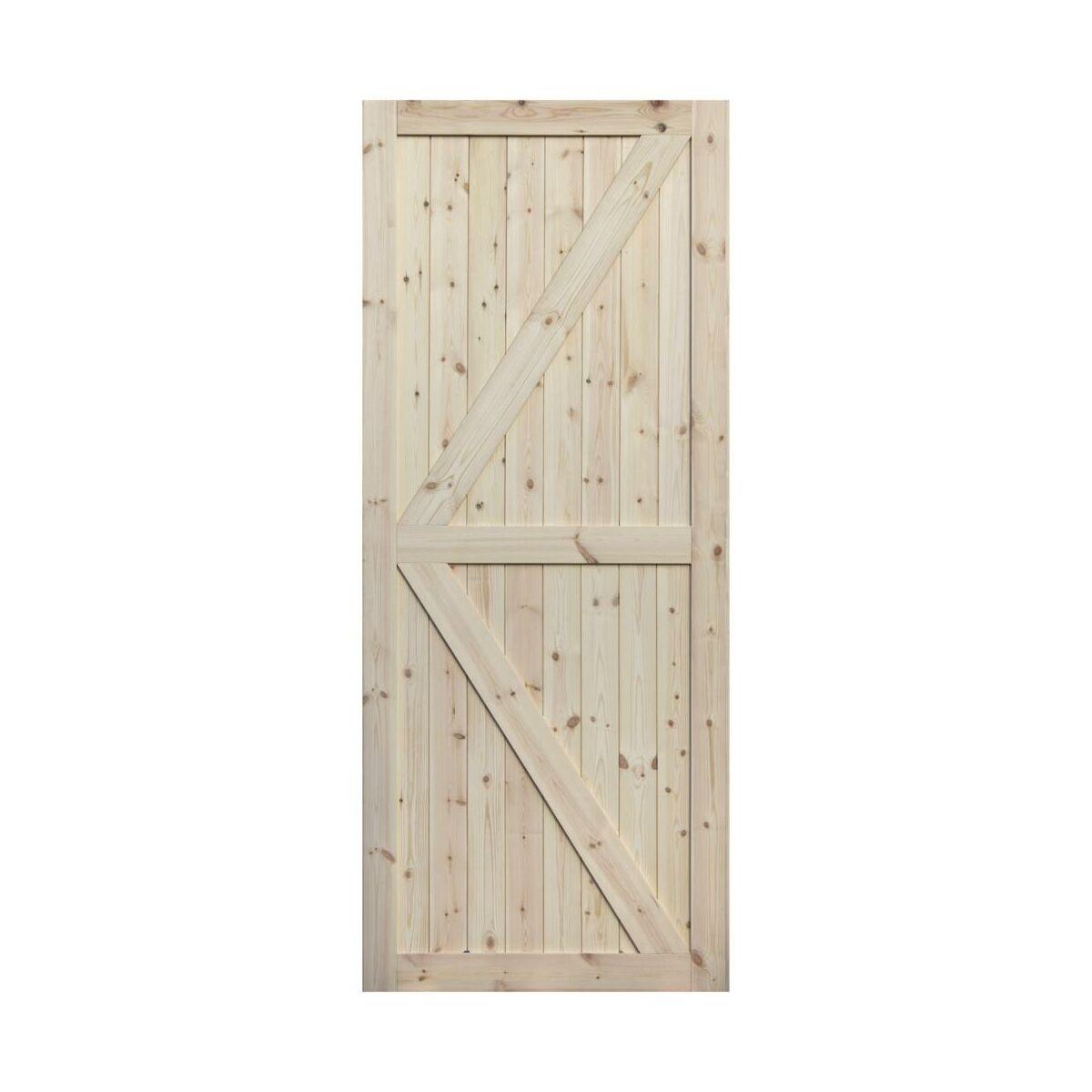 Drzwi Przesuwne Loft Ii 90 Radex Drzwi Przesuwne Wewnetrzne W