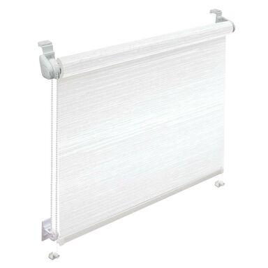 Roleta okienna Tokyo 38 x 160 cm biała