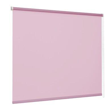 Roleta okienna Regular różowa 200 x 220 cm Inspire