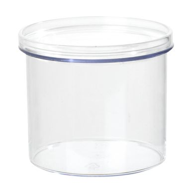 Pojemnik kuchenny na żywność Stokholm 0.6 l Plast Team