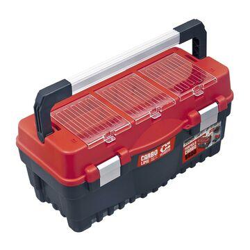 Skrzynka narzędziowa FORMUŁA S 600 CARBO RED PATROL