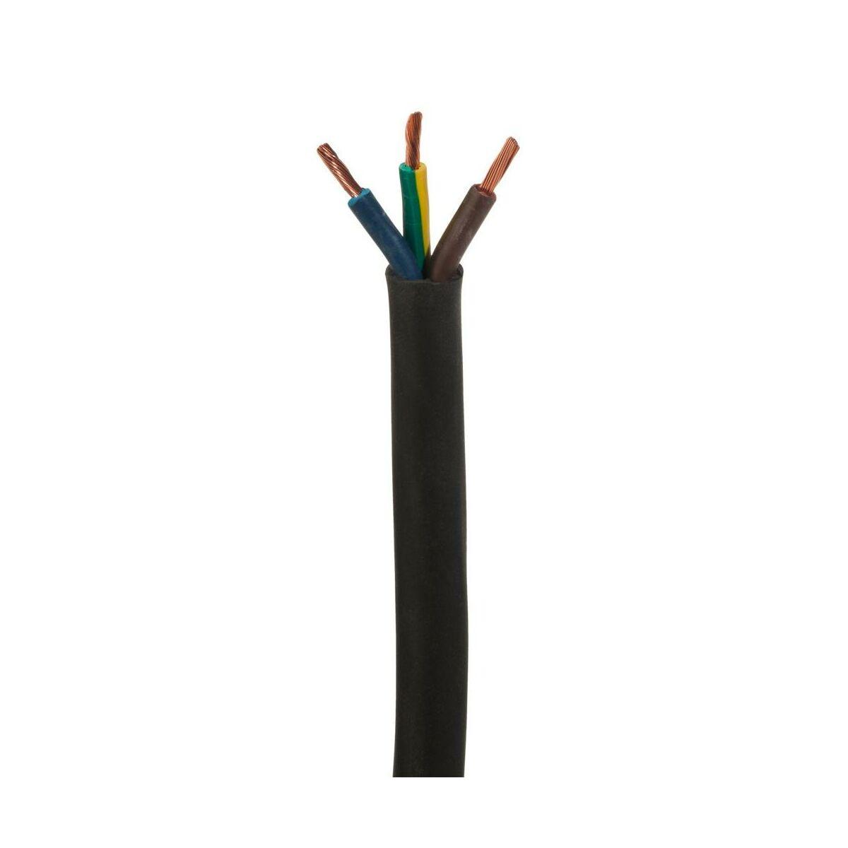 Przywiazanie Kierowca Logiczny Kabel 3x2 5 Leroy Goen Pl