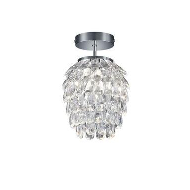 Lampa sufitowa PETTY nikiel E14 TRIO LIGHTING INTER
