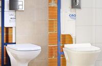 Stelaż podtynkowy do WC – jaki wybrać?