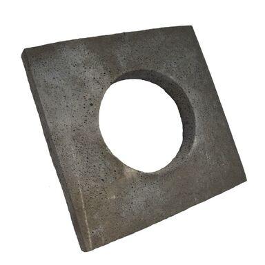 Płyta betonowa KOMINOWA 46 x 46 x 24 cm KOM-DYM