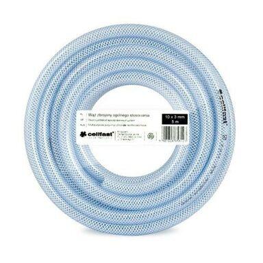 Wąż zbrojony 500 cm x 10 mm (2/5'') CELLFAST