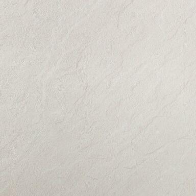 Panel dekoracyjny kuchenny LAMINOWANY 120X420 CM WHITE STONE 967S BIURO STYL