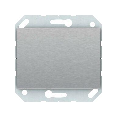 Włącznik pojedynczy VILMA P110-010-02ST STAL NIERDZEWNA DPM