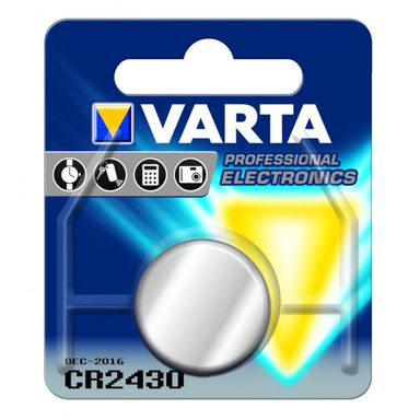 Bateria CR 2430 VARTA