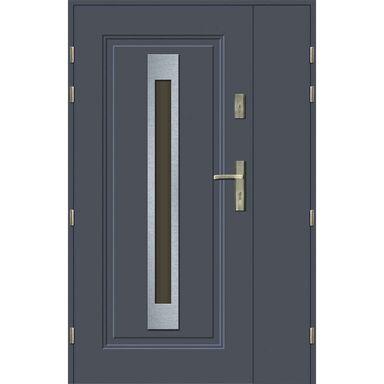Drzwi wejściowe BOSTON 140Lewe