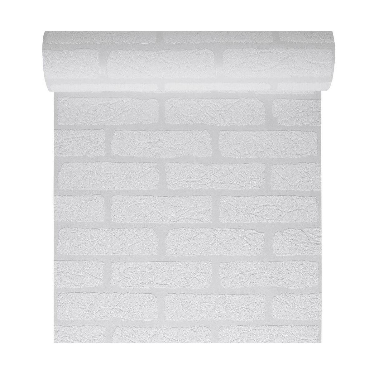 Tapeta mur rasch tapety dekoracyjne w atrakcyjnej cenie w sklepach leroy - Leroy merlin isolation mur ...