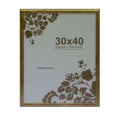 Rama RÓŻA 30 x 40 cm