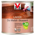 Lakier DO MEBLI I BOAZERII V33