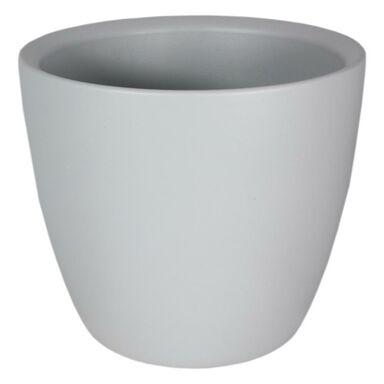 Osłonka ceramiczna 24 cm biała 30124/095 CERMAX