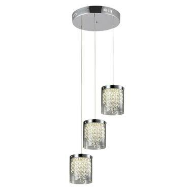 Lampa Wiszaca Cantos Transparentna Led Light Prestige Zyrandole Lampy Wiszace I Sufitowe W Atrakcyjnej Cenie W Sklepach Leroy Merlin