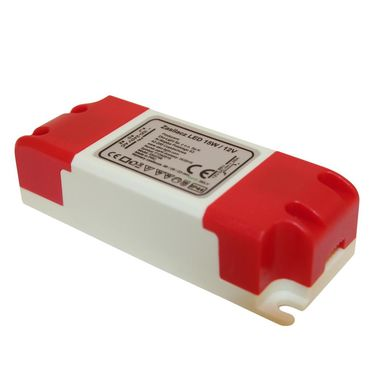Zasilacz do LED 12V 15W IP44 EKO-LIGHT