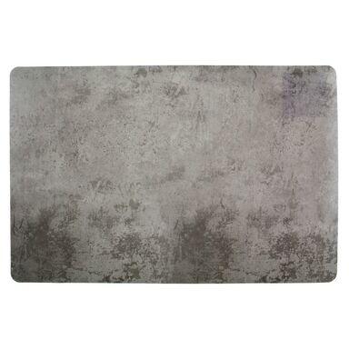 Podkładka na stół BETON prostokątna 43 x 28 cm