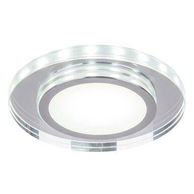 Oprawa stropowa LUSTRO IP20 śr. 12.5 cm szklana LED CANDELLUX