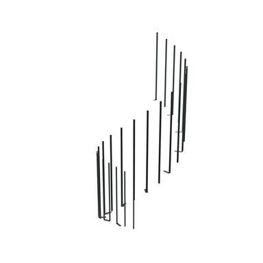 Zestaw dodatkowych tralek do balustrady CALGARY/MONTREAL CLASSIC
