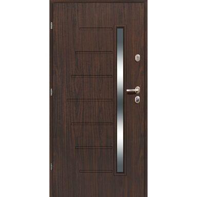 Drzwi wejściowe HEL  lewe 95,5 LOXA