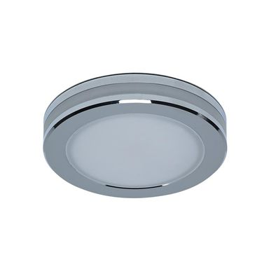 Oprawa stropowa oczko DOWNLIGHT 8 cm chrom LED PREZENT