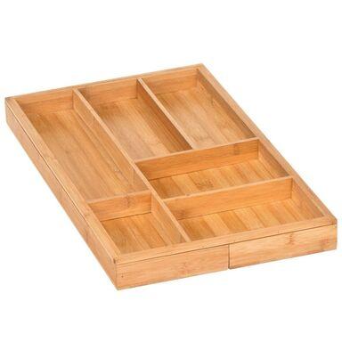 Wkład do szuflady rozsuwany WEWNĘTRZNY