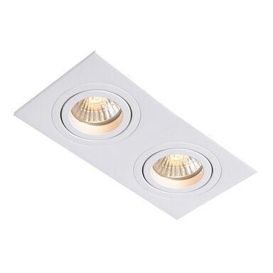 Oprawa stropowa oczko METIS IP20 biała GU10 LIGHT PRESTIGE