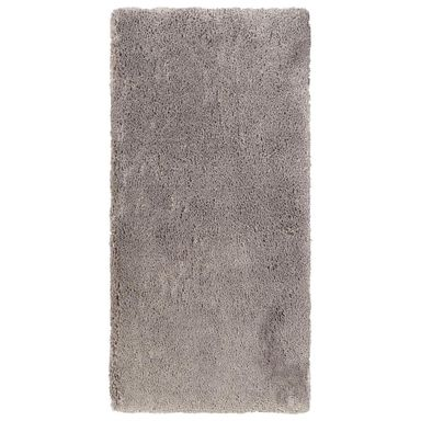 Dywan shaggy NEW SOFT beżowy 80 x 150 cm INSPIRE
