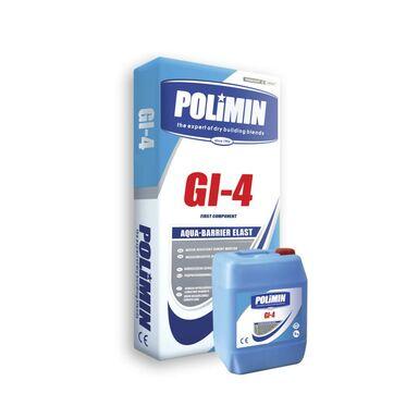 Hydroizolacja GI 4 POLIMIN