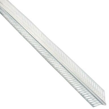 Narożnik aluminiowy 22X22 2,5MB NORGIPS