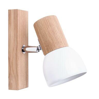 Reflektorek SVENDA brązowy E27 SPOT-LIGHT