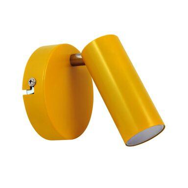 Reflektorek GAVI 1 YELLOW żółty LED