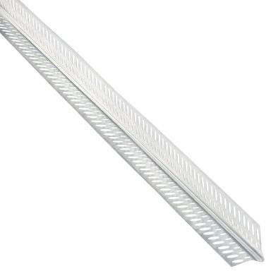 Narożnik aluminiowy 22 x 22 3 mb NORGIPS
