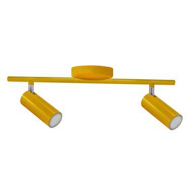Listwa reflektorowa GAVI żółta POLUX