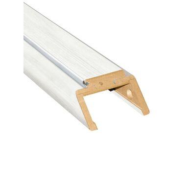 Belka górna ościeżnicy regulowanej 60 Bianco 80 - 100 mm Artens