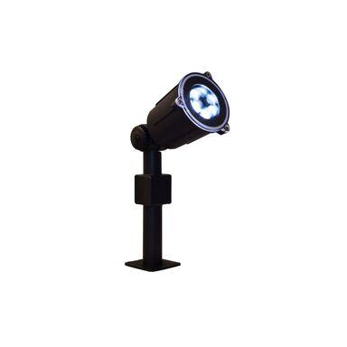 Projektor zewnętrzny LED śnieżynki