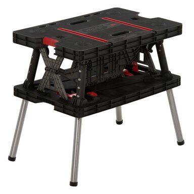 Stół warsztatowy PRO FOLDING 85 x 55 cm KETER