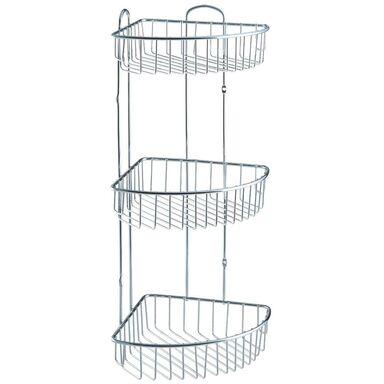 Koszyk łazienkowy VEGA S3 CENTER-PLUS