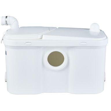 Rozdrabniacz WC WATEREASY 3 SETMA