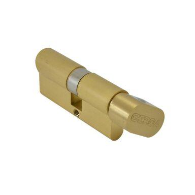 Wkładka drzwiowa podłużna WKE1 40G x 30 mm GERDA
