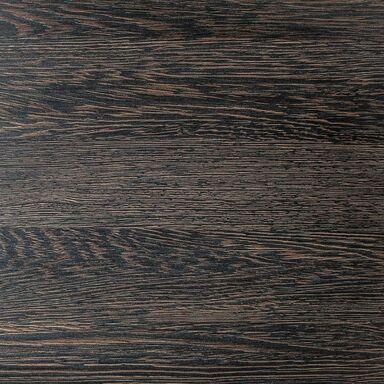 Panel dekoracyjny kuchenny LAMINOWANY 120X420 CM WENGE MALI 010S BIURO STYL