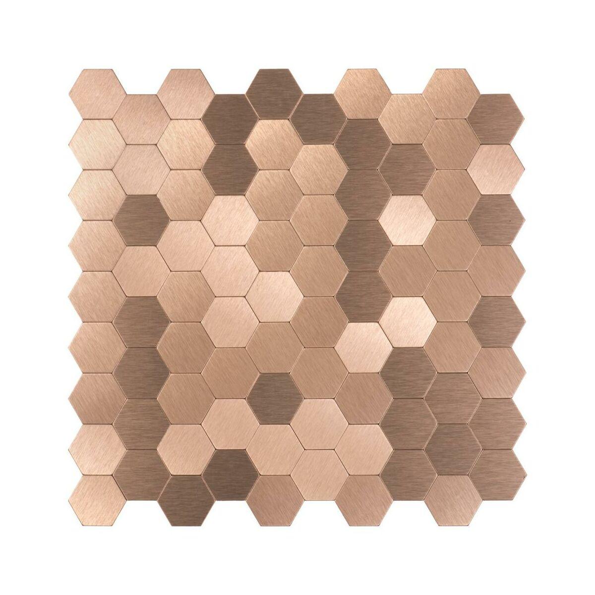 Mozaika Plast 292 X 288 Artens