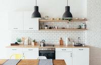 Zabudowa kuchni w siedmiu aranżacjach