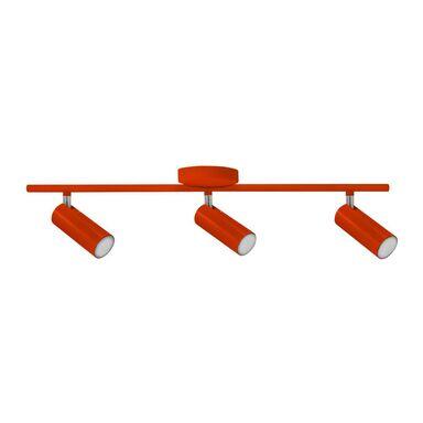 Listwa reflektorowa GAVI pomarańczowa LED POLUX