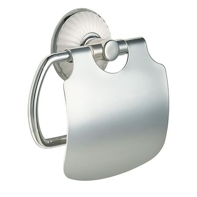 Uchwyt ścienny na papier toaletowy IVY TIGER