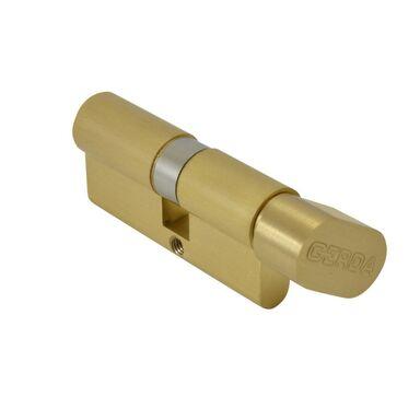 Wkładka drzwiowa podłużna WKE1 35G x 30 mm GERDA